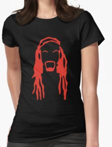Pickles - The drummer Womens Fitted T-Shirt
