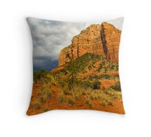Sedona Monsoon Throw Pillow