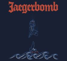 Jaegerbomb by synaptyx