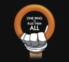 One Ring Kids Tee