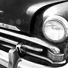 Old Car by WildestArt