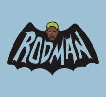 The Goddamn Rodman Kids Clothes