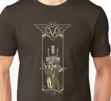 The Steampunk Bros Unisex T-Shirt