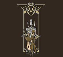 The Steampunk Bros T-Shirt