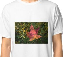 ode to autumn Classic T-Shirt