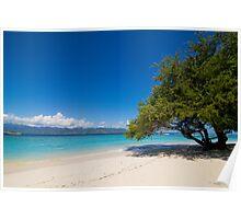 Gili Island. Lombok. Poster