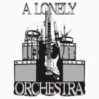 A Lonely Orchestra by Clint Baker
