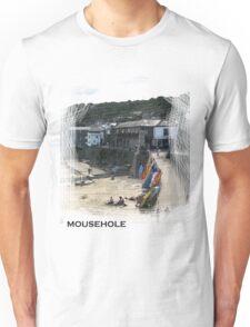 Mousehole Unisex T-Shirt