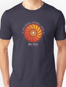 American Jaeger Unisex T-Shirt