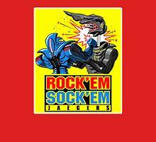 Rockem Sockem Jaegers Unisex T-Shirt