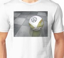 VW Ball _ Mustard Unisex T-Shirt