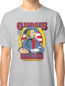 Custard's Last Slice Classic T-Shirt