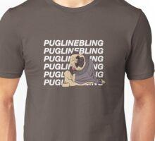 Pugline Bling Unisex T-Shirt