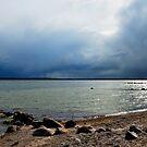 Baltic Sea Side clouds by jchanders