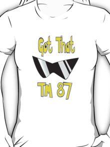 TM 87 T-Shirt