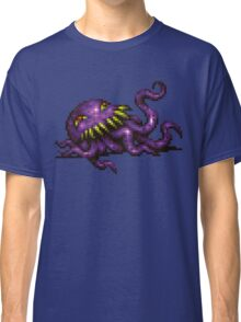 Don't Tease the Octopus, Kids! Classic T-Shirt