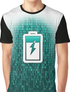 Download Power Graphic T-Shirt