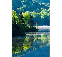 Mont Tremblant National Park-Canada Photographic Print