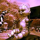 Baby doll by KarmaSparks