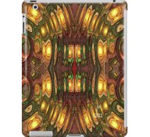 WEDDING FEAST iPad Case/Skin
