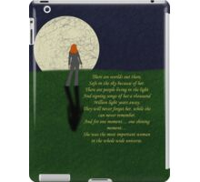 Doctor Who - Donna Noble iPad Case/Skin