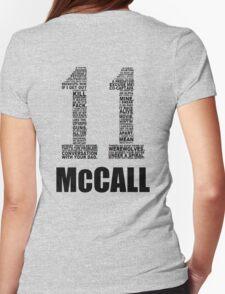 Scott McCall - Quotes T-Shirt
