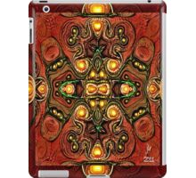 POCKET CHI iPad Case/Skin
