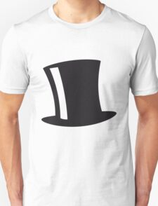Top Hat T-Shirt