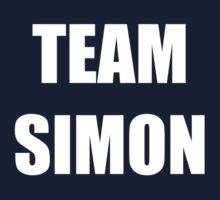Team Simon One Piece - Short Sleeve