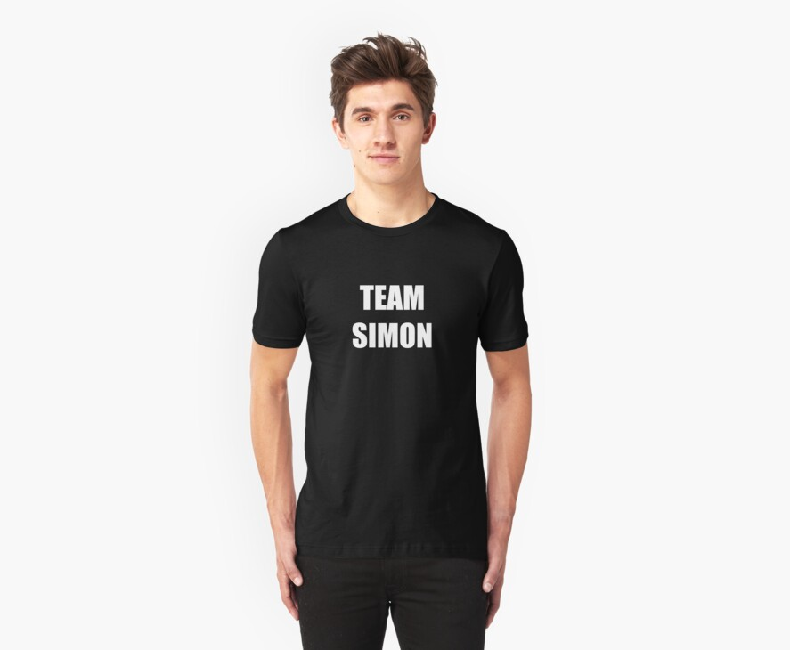 Team Simon by keirrajs