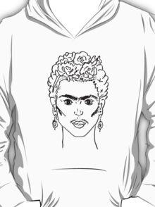 The Classic Frida T-Shirt