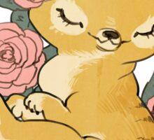 Be Kind Thylacine Sticker