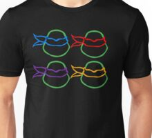 Ninja Turtle Tee Unisex T-Shirt
