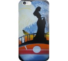 Angel of Grace iPhone Case/Skin