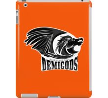 Half-Blood Hill Demigods iPad Case/Skin