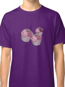 CupCake Delirium... Classic T-Shirt