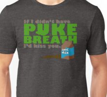 Strange Brew - Puke Breath Unisex T-Shirt