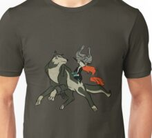 Twilight Okami Unisex T-Shirt