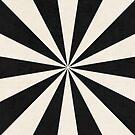 black starburst by beverlylefevre