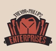 Trevor Phillips Enterprises by thegDesigns