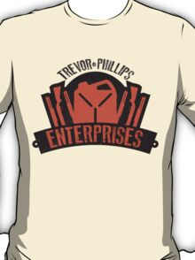 Trevor Phillips Enterprises T-Shirt