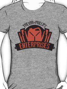 Trevor Phillips Enterprises T-Shirt