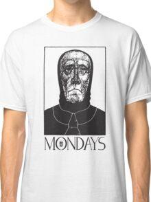 Mondays Classic T-Shirt