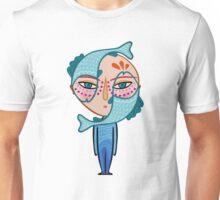 pisces zodiac sign Unisex T-Shirt
