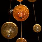 Spheres of Amber by Bobby Deal