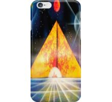 Protected City iPhone Case/Skin