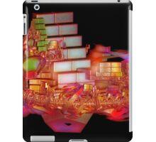 Urban Prototype - in the Year 3015 iPad Case/Skin