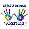 Artist of the month - August 2013
