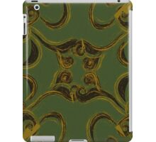 Burnt Autumn  iPad Case/Skin