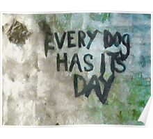 Dog Day Afternon Poster